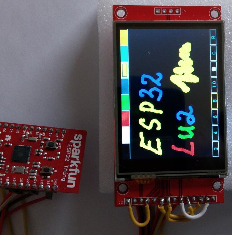 Lua RTOS - ESP32 Forum